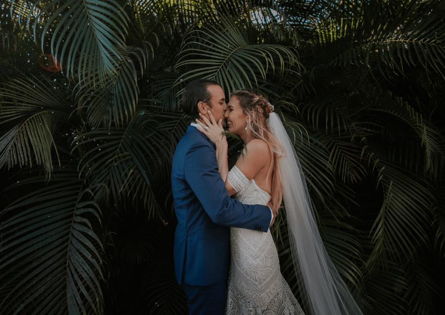 ¿Cuánto cuesta un fotógrafo de bodas?