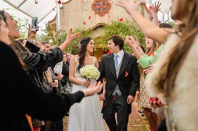 8 cose da NON fare ad un matrimonio per essere l'invitata che tutti vorrebbero