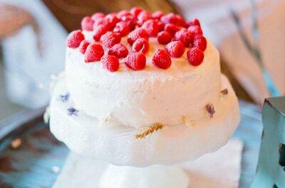 Las diferentes tradiciones de la tarta de bodas