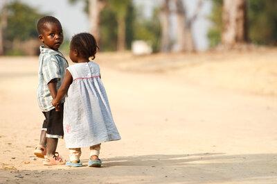 UNICEF tiene un detalle para tus invitados muy especial: Regalo Azul