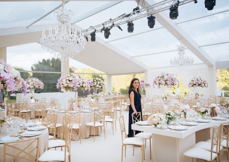 7 conseils pour bien choisir sa wedding planner