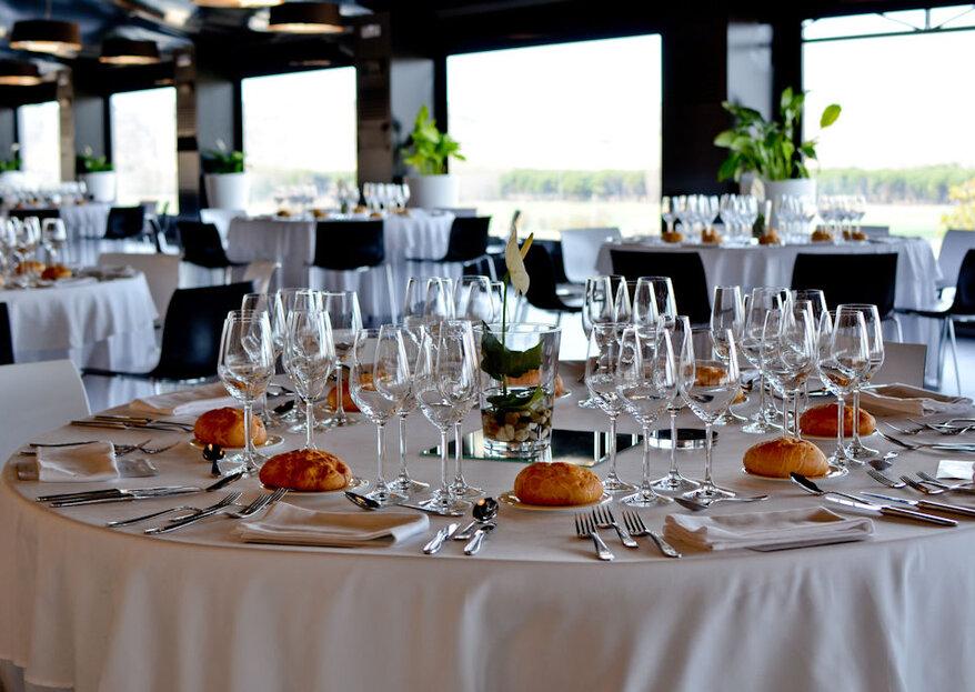 Bodega Cepa 21 yPalacio del Postigo: el arte del vino y la historia castellana para enaltecer tu boda