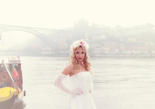 Maquilhadoras para casamento em Setúbal: as profissionais com a fórmula para a beleza idílica!