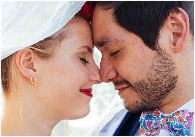 Dans la peau d'un wedding planner : ces hommes qui organisent des mariages