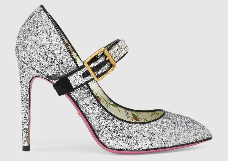 Estos fueron los 10 zapatos más deseados por las novias fashionistas del 2018