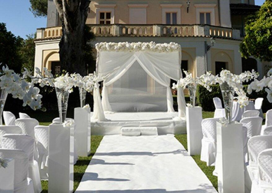 Come decorare la chiesa per un matrimonio religioso: i trend da non perdere
