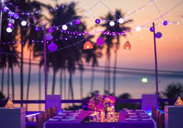 Top Destinations To Host an Intimate Destination Wedding