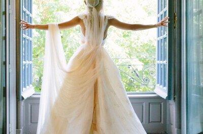 Los 7 aspectos que tienes que tener en cuenta para celebrar una boda de lujo
