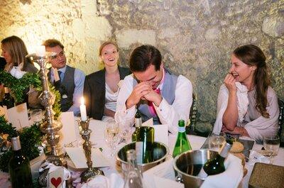 Votre ex vous invite à son mariage : Pourquoi vous devriez y aller et pourquoi vous ne le devriez surtout pas
