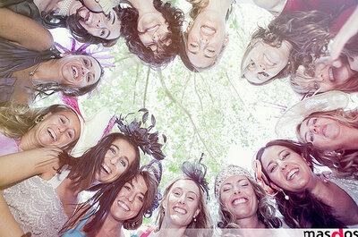 Bridal Shower - die amerikanische Hochzeitstradition wird zum Trend in Deutschland