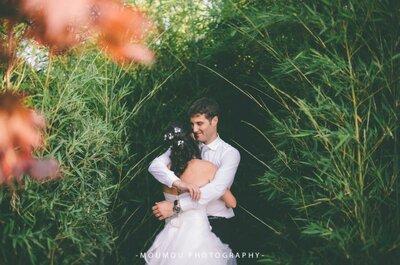 4 ragioni per cui non dovresti paragonare il tuo matrimonio agli altri...