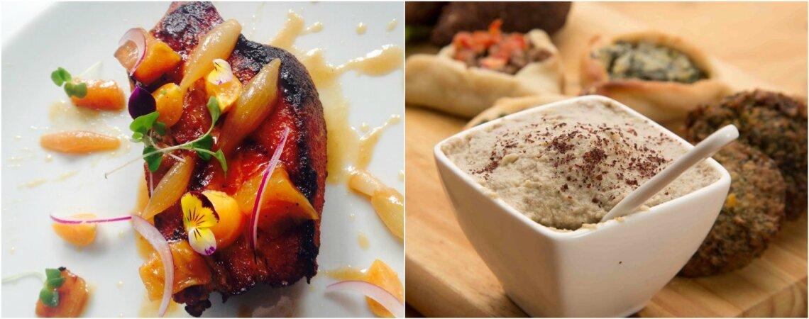 Empresas para el menú de boda en Cali: las mejores para deleitar a tus invitados