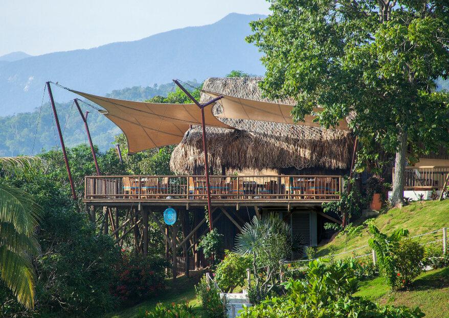 La ideal playa del Aité Eco Hotel para tu boda en La Guajira