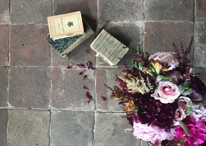 Amore Maneggiare con Cura: un servizio di wedding planner che cura tanto la tradizione quanto la novità