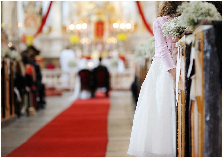 Las iglesias más bonitas de Lima para tu matrimonio: ¡cásate en un lugar especial!