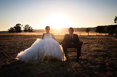 Tudo o que aprendemos ao longo dos anos sobre casamentos (o bom e o mau)