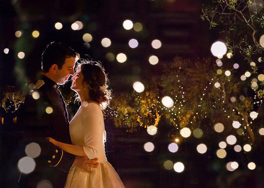 Rafael Palacio y sus más de mil bodas realizadas con éxito