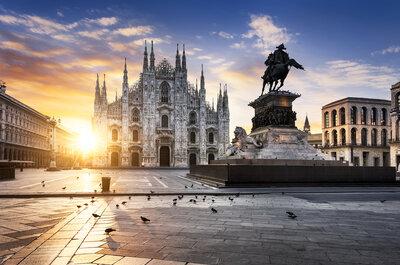 I migliori catering per matrimoni a Milano: eccovi le nostre prelibatezze!