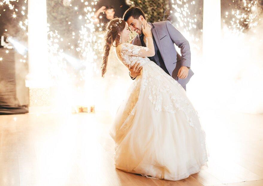 Eliana Zapata nos cuenta lo que una wedding planner hará por ti