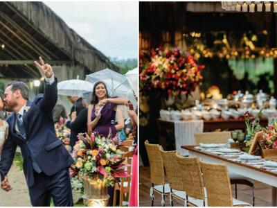 70 ideias originais para fazer de seu casamento um dia inesquecível!