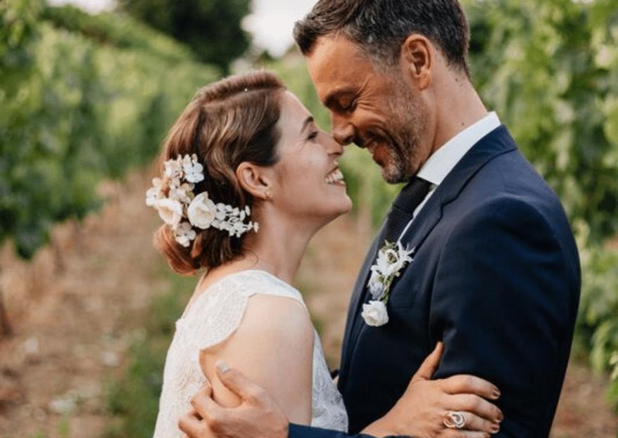 Romã Eventos: momentos preciosos no dia do vosso casamento