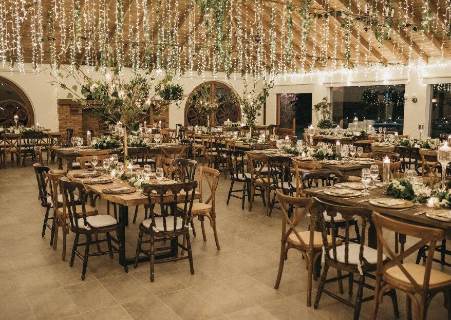 Las bodas destino de los wedding planners Doce Bodas, llegaron a Cartagena