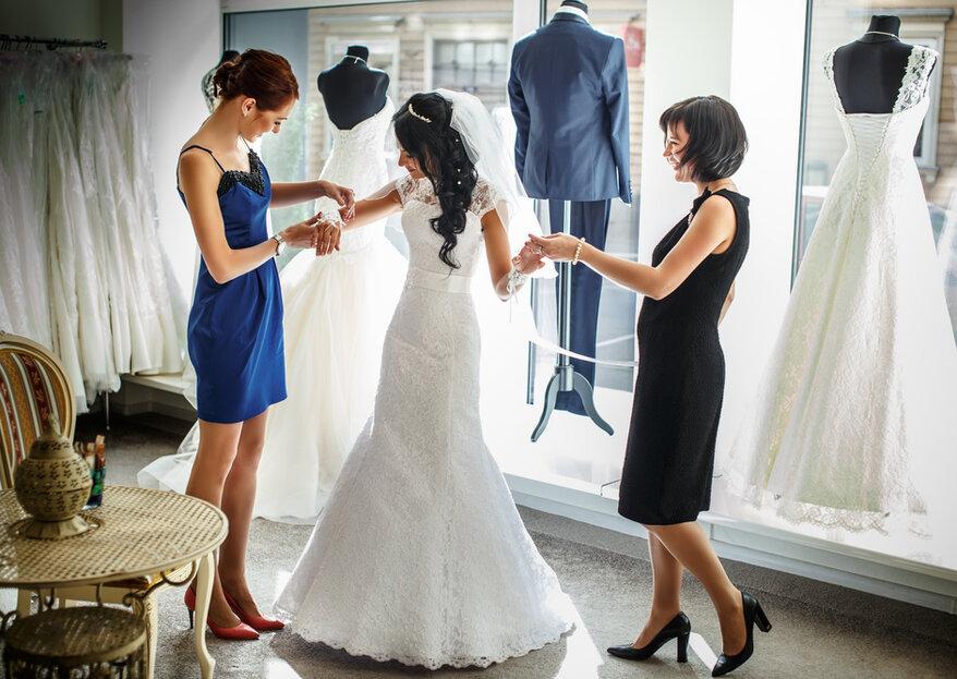 Brautmode in Köln und Umgebung finden – Wir stellen die schönsten Boutiquen & besten Anbieter vor