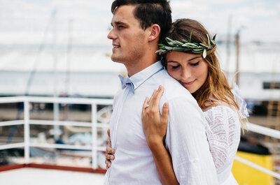 Suis-je prêt-e à me marier ? 5 signes qui vous aideront à dire