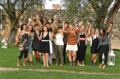 """Torna """"Write my wedding"""", il primo (e unico) blogger tour dedicato al matrimonio in Italia!"""