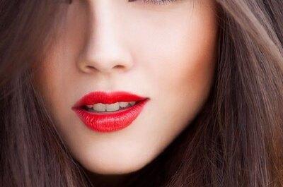 Maquillaje de ojos 2015 para novias: Todas las tendencias para conquistar con tu mirada