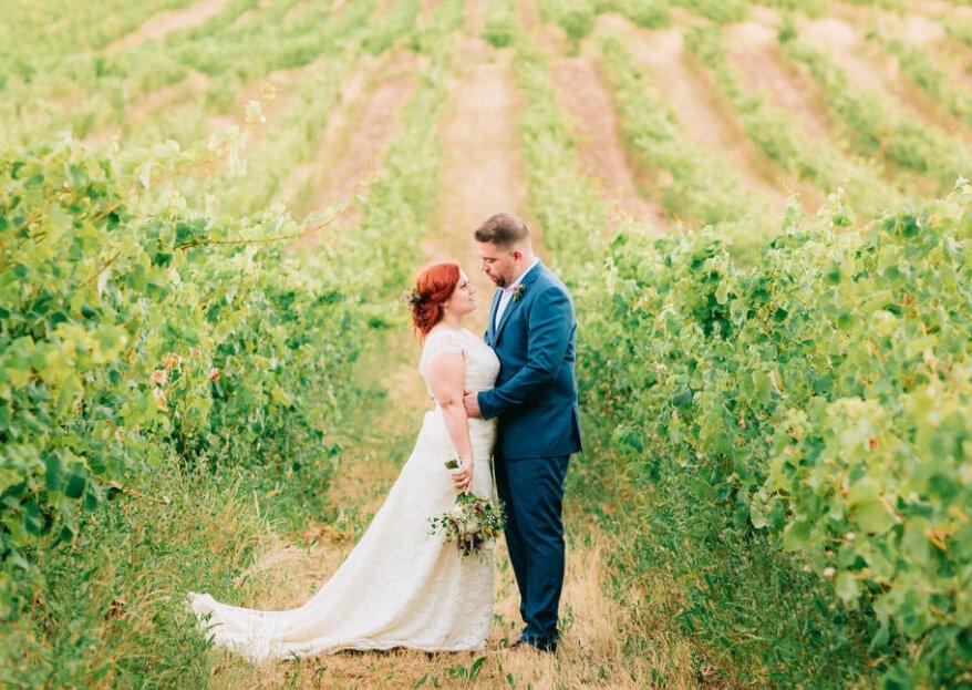 10 dicas para um dia de casamento que corresponderá a todas as suas expectativas!