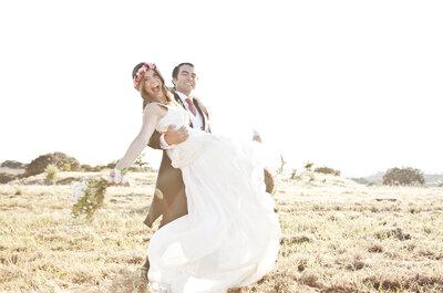 ¿Cuándo debo dar el paso y casarme? Las 4 claves que te harán decidirte
