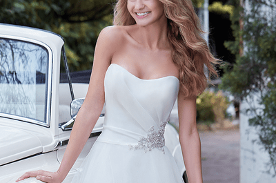 Rebecca Ingram: Umwerfende Kleider zu einem unwiderstehlichen Preis