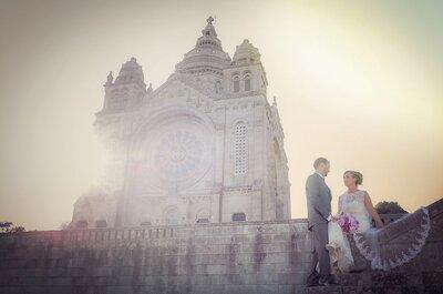 Mini-Guia de casamento em Viana do Castelo: organize o casamento dos seus sonhos