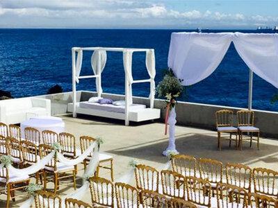 Os 12 melhores espaços de casamento com vista para o mar em Cascais!