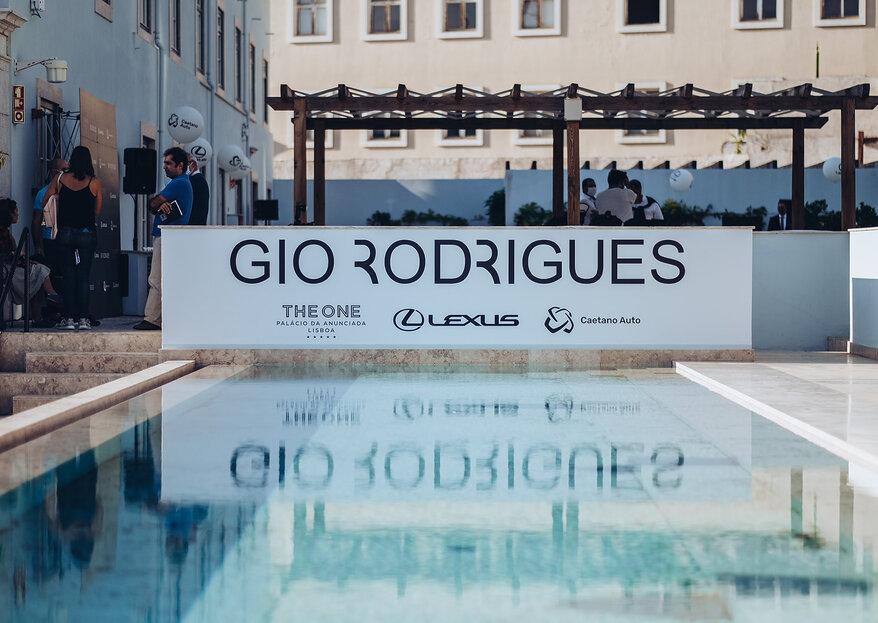 Gio Rodrigues aposta na sustentabilidade na coleção Prêt-à-Couture FW20/21