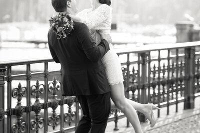 Wie Sie den perfekten Brautlook zusammenstellen - in nur 10 Schritten!
