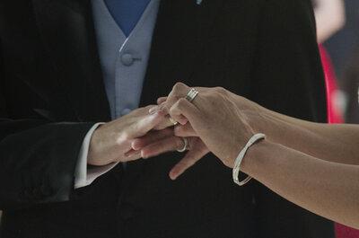 Cumple todos tus deseos con una wedding planner