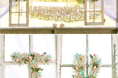 Auf diese Hochzeitstrends 2016 setzen Brautpaare
