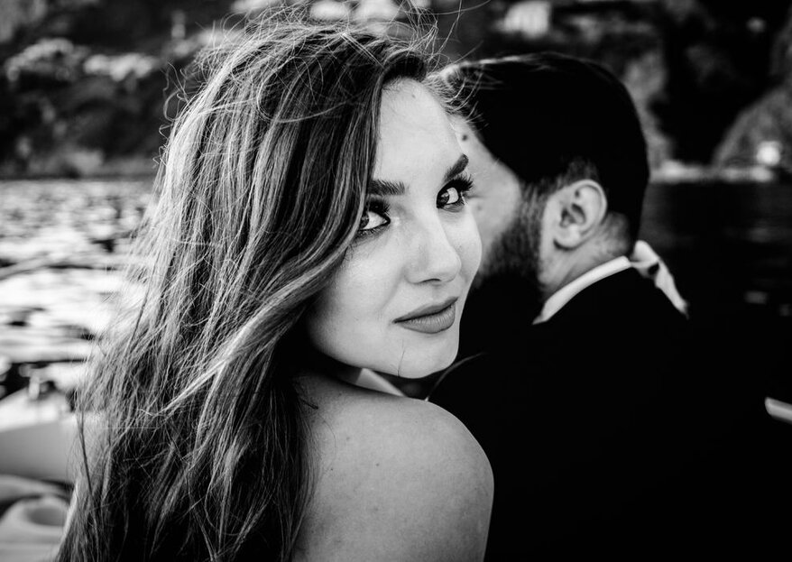 Foto LUX di Iacondino Michele: ogni scatto delle vostre nozze diventa un fotogramma