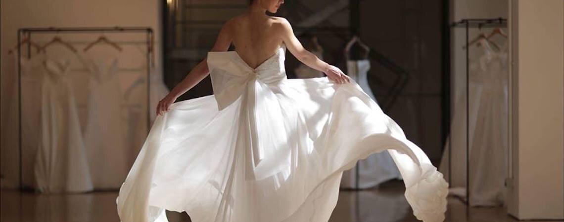 Gli 8 abiti da sposa più amati dalle italiane
