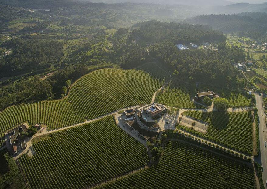 Monverde Wine Experience: a exaltação dos sentidos num hotel de vinho, amor e prazer