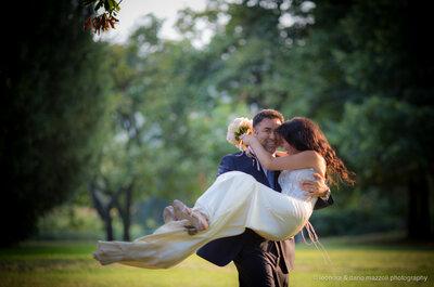 Marielena e Aldo, sogno di un matrimonio di metà settembre