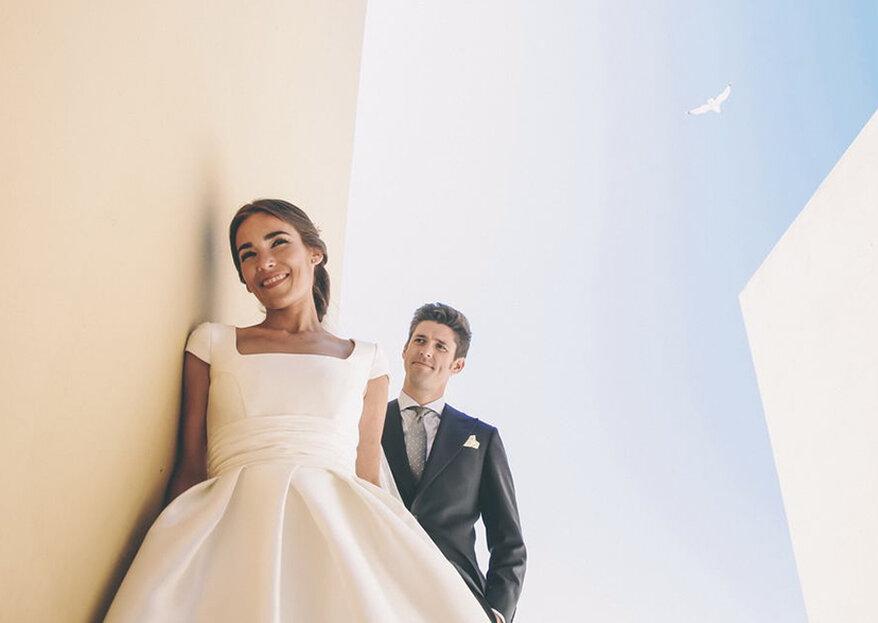Los 8 mejores fotógrafos de boda en Cádiz