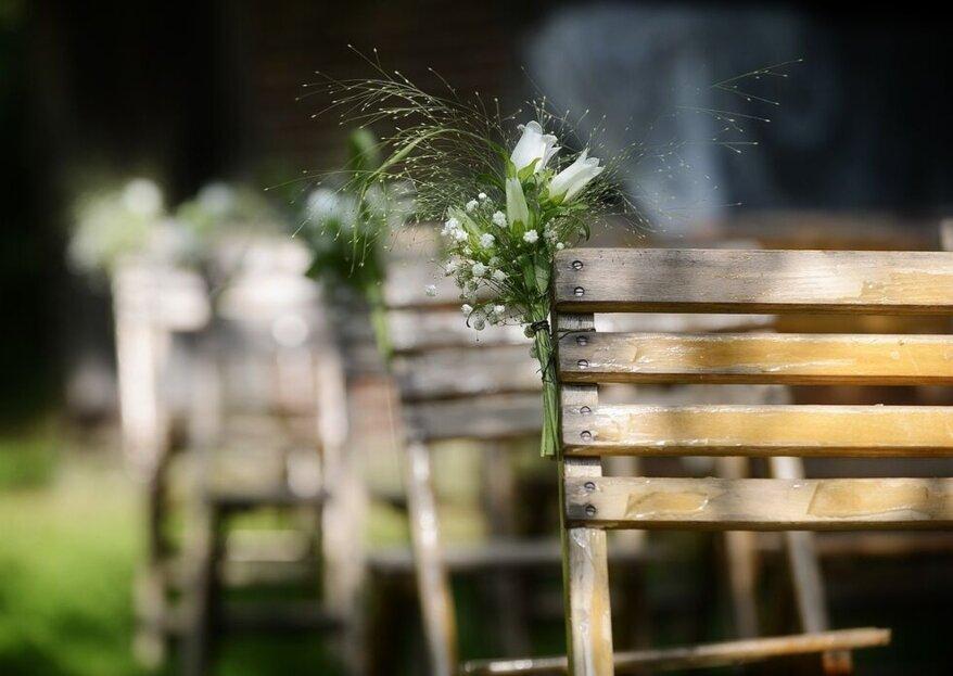 Nathalie Longefay Wedding : unique, solennelle et empreinte d'émotion, votre cérémonie laïque le sera