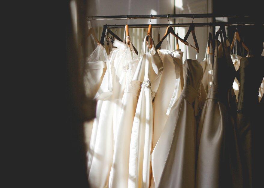 Die Qual der Wahl - In diesen 11 Brautmodengeschäften werden Sie mit Sicherheit fündig