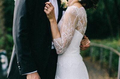 5 gute Gründe, um eine unvergessliche Herbst-Hochzeit zu feiern!
