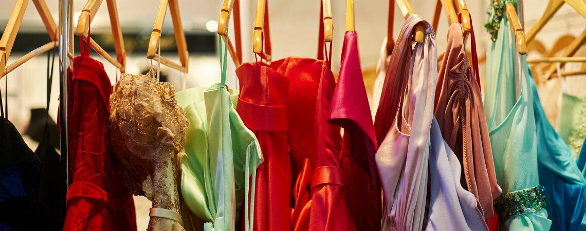 Las mejores tiendas de vestidos de fiesta en Concepción! ¡Serás la invitada más top!