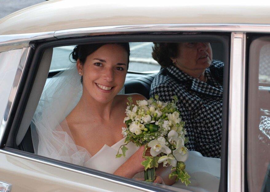 Fairytale look: como ser uma autêntica princesa no dia do seu casamento