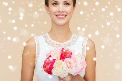 Kreative Hochzeitseinladungen: So laden Sie Ihre Hochzeitsgäste stilvoll ein!